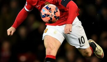 Rooney, icône internationale