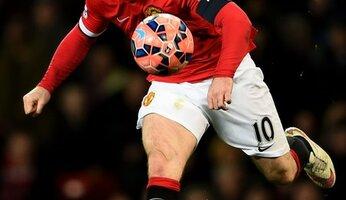 Rooney, icône internationale