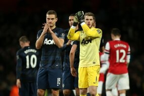 Report : Arsenal 0 United 0