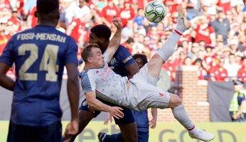 ICC 2018 : United giflé par Liverpool (1-4)