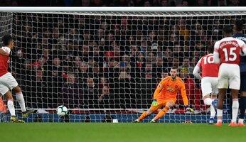 Arsenal 2 Man Utd 0 : douche froide pour les Red Devils