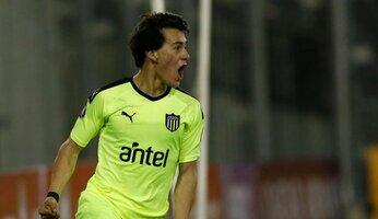 Officiel : le jeune talent Facundo Pellistri devient Mancunien