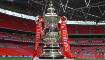 FA Cup : un Manchester United - Liverpool au quatrième tour