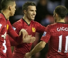 Réactions : Wigan 0 United 4