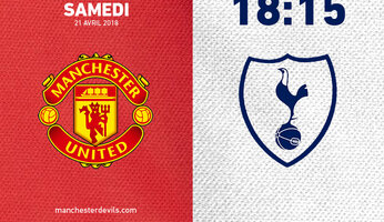 Preview : Manchester United vs Tottenham Hotspur