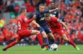 Report : Liverpool 1 United 0