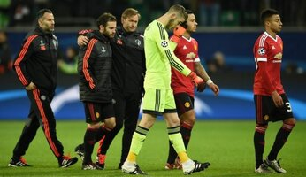Réactions (1) : Wolfsburg 3 United 2