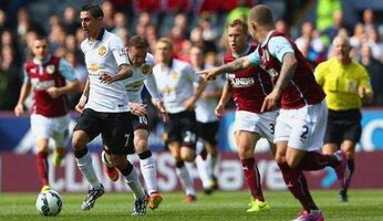Report : Burnley 0 United 0