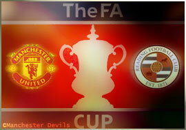 Preview : United - Reading