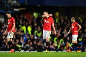 Réactions : Chelsea 3 United 1
