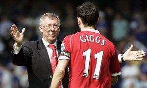 Giggs, futur entraineur ?