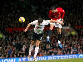 Report : United 2 Fulham 0