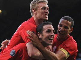 Report : United 1-0 Arsenal