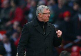 Report : United 2 Liverpool 1