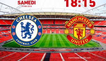 Final Preview : Chelsea FC vs Manchester United