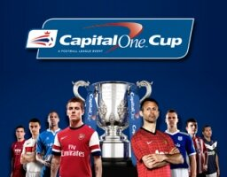 Capital One Cup : ce sera Newcastle