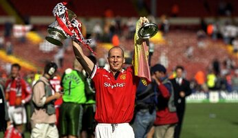"Steve Coppell: ""Jaap Stam aura un accueil fantastique à Old Trafford"""