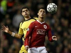 Ronaldo négocie