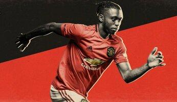 United officialise Wan-Bissaka!