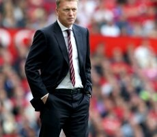 "Moyes : ""La FA Cup compte beaucoup"""