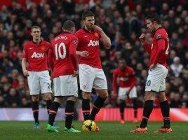 Report : United 2 Fulham 2