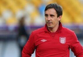 """Neville et la """"passion"""" suédoise"""