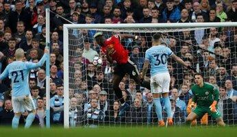 Manchester City 2 Manchester United 3 : de zéros à héros