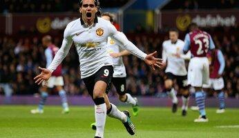 Report : Aston Villa 1 United 1