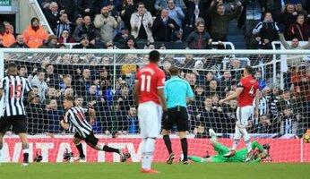 Newcastle 1 Man Utd 0 : les Red Devils sans réaction