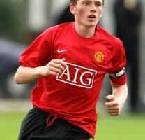 Reserves : United 2 Burnley 0
