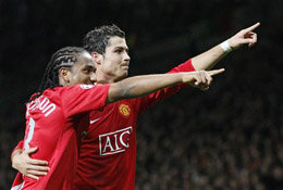 Report : United 2 Sporting 1