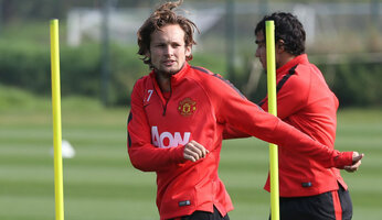 Interview : Daley Blind
