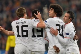 Report : Shakhtar 1 United 1