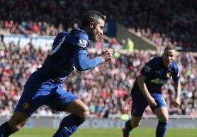Report :  Sunderland 0 United 1