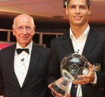 Charlton juge le cas Ronaldo