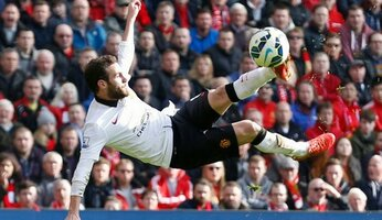 Report : Liverpool 1 United 2
