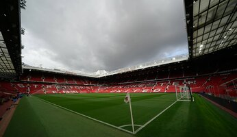 Compositions : Manchester United - Leeds United