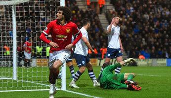Réactions : Preston 1 United 3