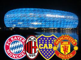 United en Allemagne cet été