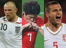 Rooney est chaud !