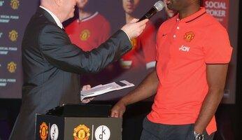 Saha : la FA Cup peut appeler le succès