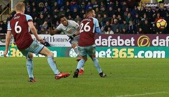 Burnley 0 United 1 : 3 points dans la douleur