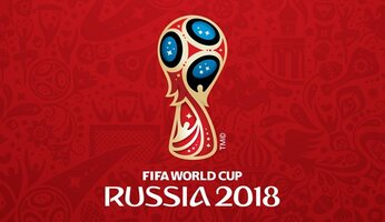 Coupe du Monde 2018 : it's red in Russia (mis à jour)