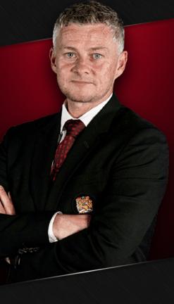 Ole Gunnar Solskjaer